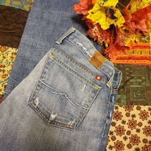 Junior Lucky Brand Jeans